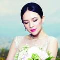 Làng sao - Chương Tử Di e ấp làm cô dâu mới