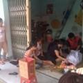 Tin tức - Sặc rau câu, bé trai 4 tuổi thiệt mạng