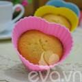 Bếp Eva - Cupcake trái tim ngon khó cưỡng