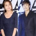 Làng sao - Vợ sắp cưới mừng Lee Byung Hun ra mắt phim