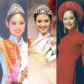 """Làng sao - 3 Hoa hậu """"bí ẩn"""" nhất Việt Nam giờ ở đâu?"""