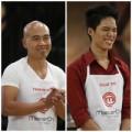 Bếp Eva - MasterChef VN: Quốc Trí hay Thanh Hòa?