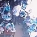 Tin tức - TQ: Giáo viên kéo lê nữ sinh trên sàn rồi đánh đập