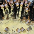 Tin tức - TQ: Bột gạo sữa trẻ em chứa chất gây ung thư