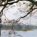 Tin tức - Áp thấp nhiệt đới tan, thủ đô Hà Nội vẫn mưa