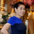 Làng sao - Lâm Chi Khanh: Tôi hiện đang rất yếu