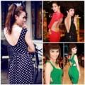 Thời trang - Sao Việt khéo 'khoe' lưng trần