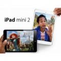 iPad mini 2 lên kệ ngay trong năm nay