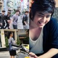Làng sao - Nghệ sỹ góp mặt tiễn đưa Wanbi Tuấn Anh