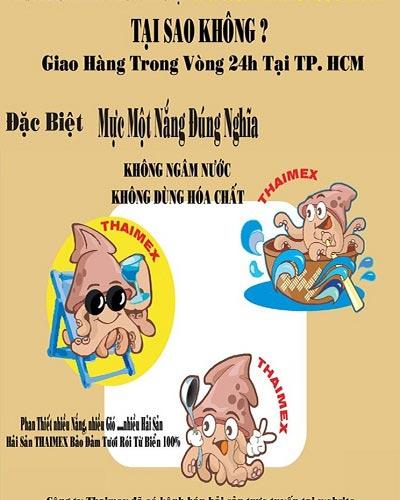 hai san 'chuyen phat nhanh' hut khach - 3