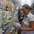 Mua sắm - Giá cả - Giá sữa lại rục rịch tăng
