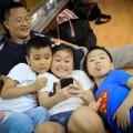 Làm mẹ - Hậu trường ĐRM: Nhật Minh 'tỏ tình' Khánh Ngọc