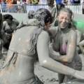 Tin tức - Khám phá lễ hội 'đấu bùn' hoành tráng ở Hàn Quốc