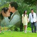 Làng sao - Lâm Tâm Như kể chuyện tình với mỹ nam Hàn