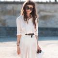 Thời trang - Video: Thả dáng cùng 10 phong cách váy trắng