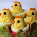 Bếp Eva - Trứng luộc kiểu này bé sẽ mê ngay