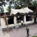 Tin tức - TQ: Phóng hỏa viện dưỡng lão, 12 cụ già thiệt mạng