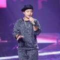 Nuôi con - 'Rocker' Hồ Văn Phong 'biến hóa' khi hát R&B