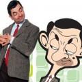 Mr. Bean và 'cuộc chiến' không cân sức