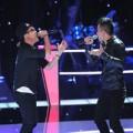 Video - Văn Viết cùng Thái Châu đem Rock đến The Voice