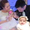 Làm mẹ - Hành trình 3 tháng 3 tuần con gái Vân Ốc