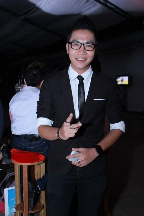 lam chi khanh, huong giang idol than thiet bat ngo - 13