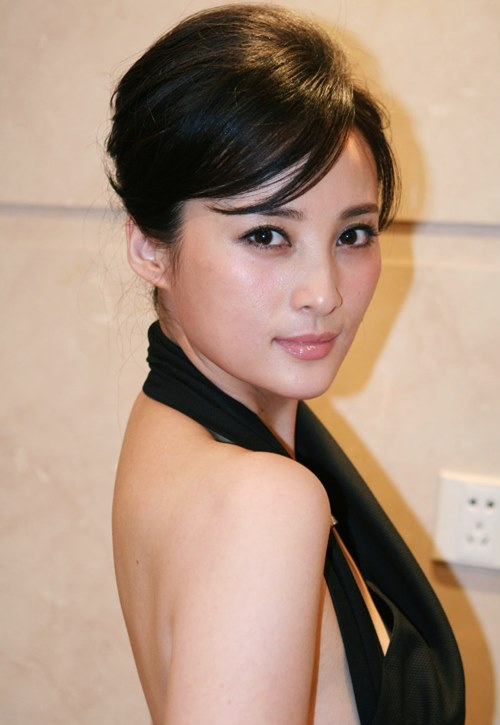 """""""my nhan cua quynh dao"""" dep khong ty vet - 11"""