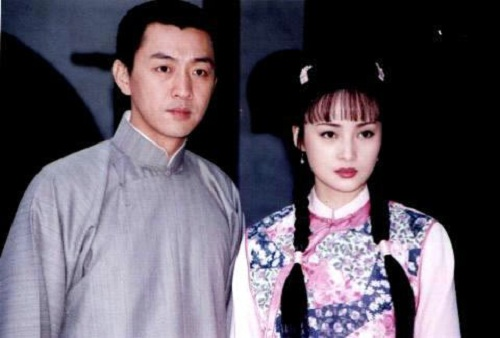 """""""my nhan cua quynh dao"""" dep khong ty vet - 4"""