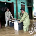 Tin tức - 4 người thiệt mạng vì lũ, áp thấp nhiệt đới mạnh thêm