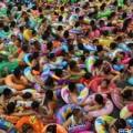 Tin tức - Trung Quốc: Nắng nóng kỷ lục, 10 người chết