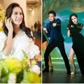 Làng sao - Thanh Thúy hạnh phúc đi làm ca sĩ