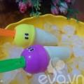 Bếp Eva - Tự làm kem đậu xanh tại nhà