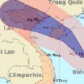 Tin tức - Bão số 5 tấn công Quảng Ninh – Thái Bình