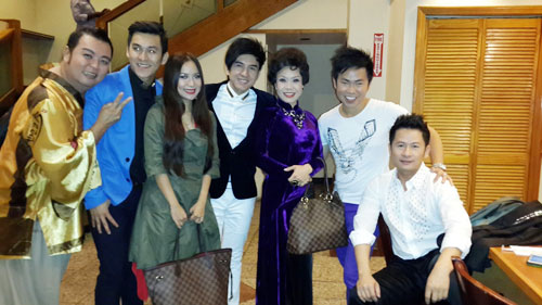 dan truong cung vo on dinh cuoc song tai my - 2