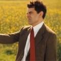 Mr. Bean dàn cảnh cướp xe