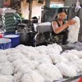 Mua sắm - Giá cả - Bún có chất độc ở TP.HCM: Nhiều làng bún sạch lao đao