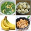 Bếp Eva - Thực đơn cơm chiều chỉ với 40 phút