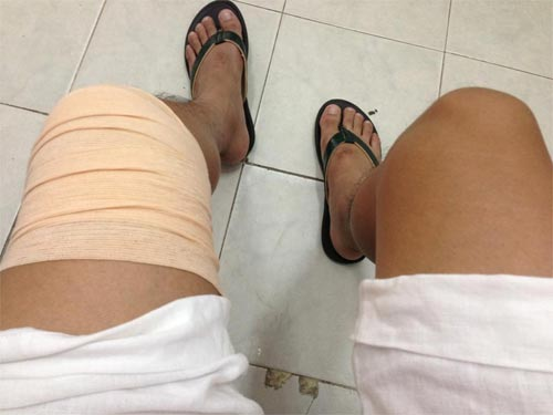 giao su xoay khoe anh dien kich thoi sinh vien - 3