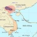 Tin tức - Bão số 5 suy yếu thành áp thấp nhiệt đới
