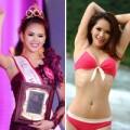 Làng sao - Lại Hương Thảo đến với Miss World 2013?