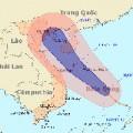 Tin tức - Áp thấp nhiệt đới sẽ mạnh lên thành bão