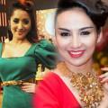 Làm đẹp - Người đẹp Việt 'dừ' vì tóc gợn sóng
