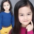 Làm mẹ - Sao nhí Hàn gốc Việt xinh xắn 'tuyệt trần'