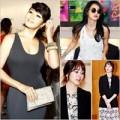 """Thời trang - """"Hỏi thăm"""" 3 quý cô thời trang sành điệu nhất Kbiz"""