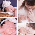 Làm mẹ - Lộ ảnh công chúa 1,5 tháng nhà Lý Hải