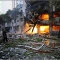 Tin tức - Achentina: Nổ tòa nhà chung cư, 12 người thiệt mạng