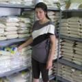 Tin tức - Gạo nội gắn mác gạo ngoại để bán giá cao