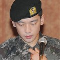 Làng sao - Bạn trai Kim Tae Hee nguy cơ nhập ngũ lần 2