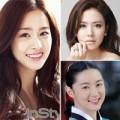 Làng sao - Kim Tae Hee - Ngôi sao đẹp tự nhiên nhất Kbiz