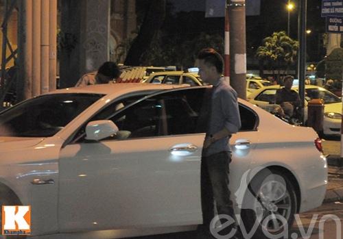 cao thai son cang thang uong cafe sau scandal - 10